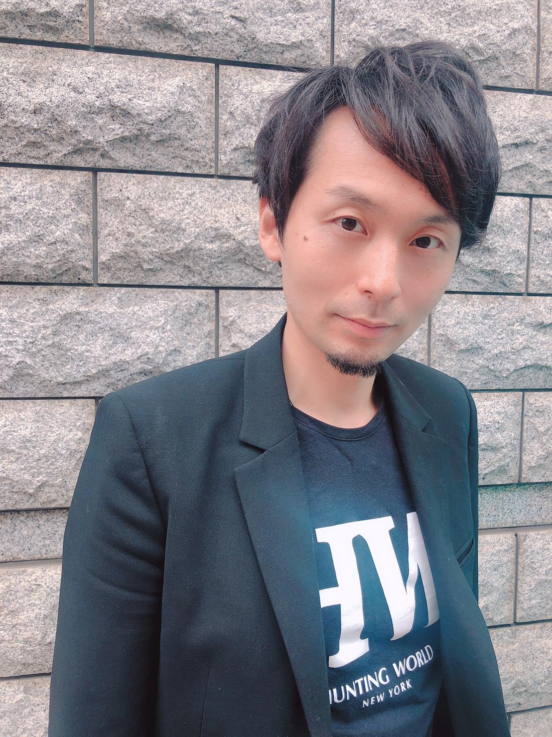 カトウタカシの美容師ブログをサイトをオープンしました。