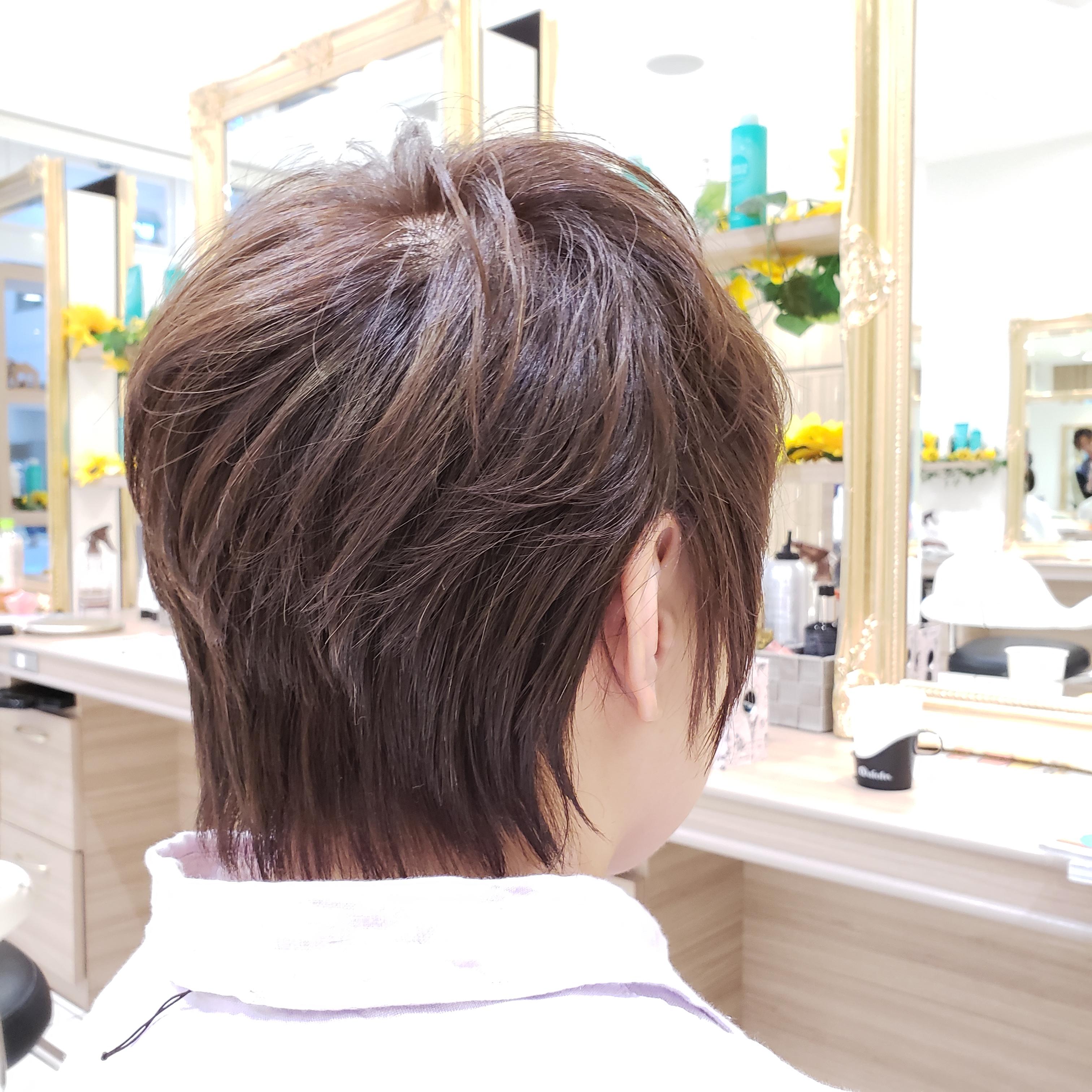 【知っとくべきペタンコ髪の解決策】ペタンコ髪を一段とボリュームアップする方法とは?