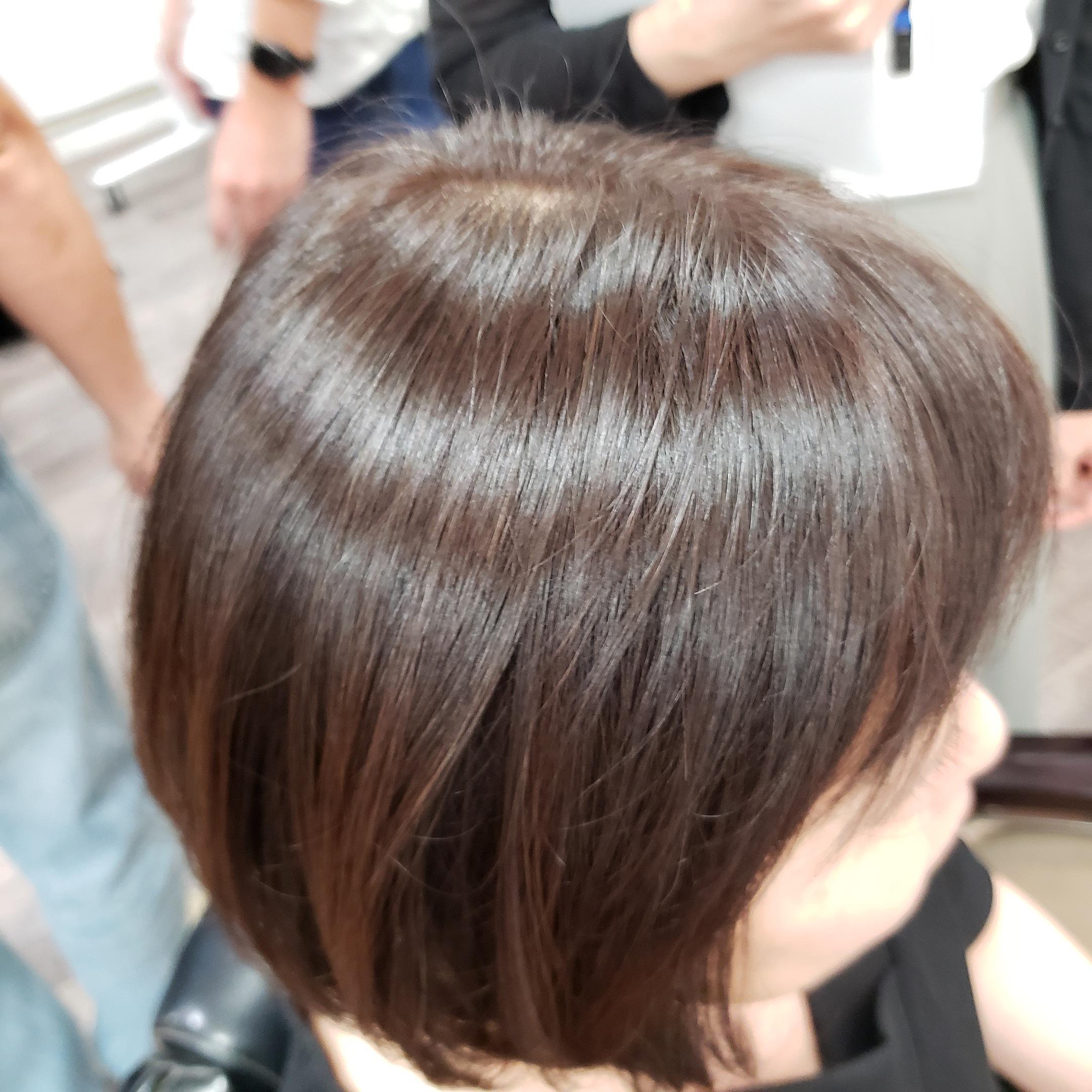 【カラーアレルギーの原因はジアミンアレルギー】安心なヘアカラーをするには?